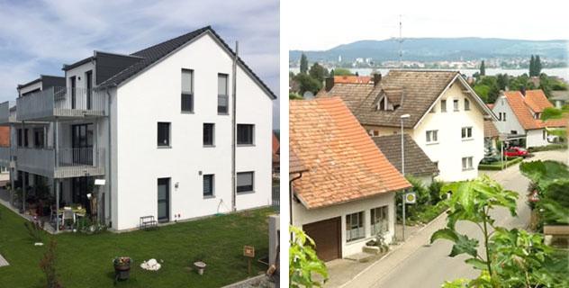 Koch Planungsbüro Haus kaufen Konstanz